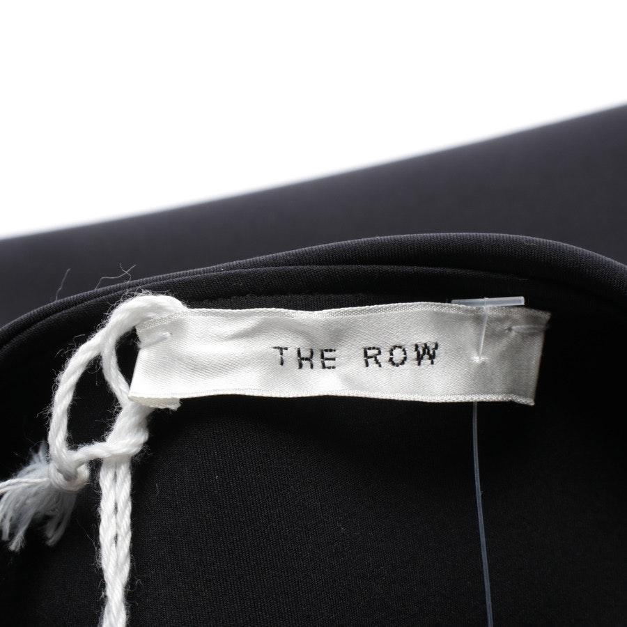 Kleid von The Row in Schwarz Gr. M - Neu