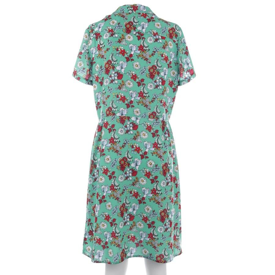 Kleid von Calvin Klein in Multicolor Gr. M - Neu