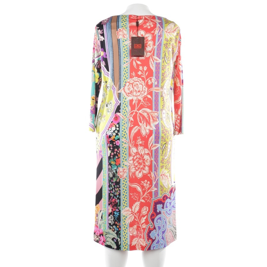 dress from Etro in multicolor size 42 IT 48 - new