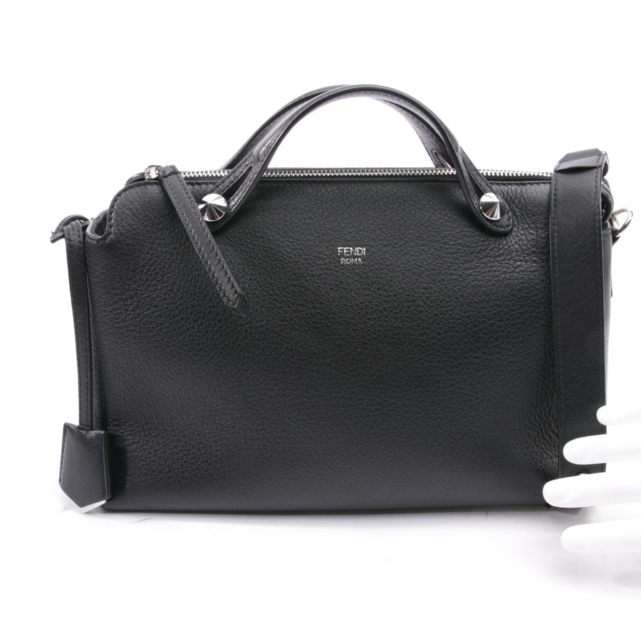 shoulder bag from Fendi in black - by the way