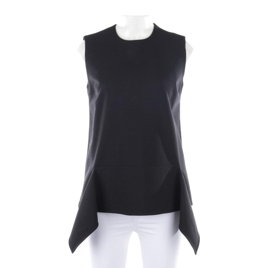 Shirt von Victoria Beckham in Schwarz Gr. 36