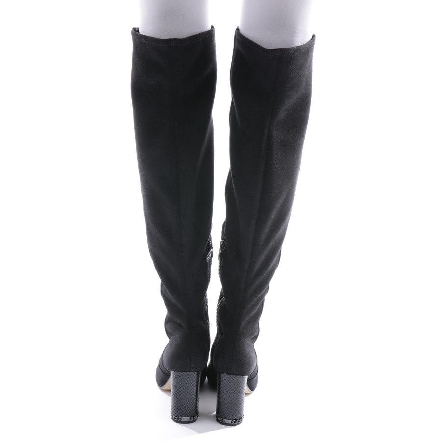 Stiefel von Michael Kors in Schwarz Gr. EUR 38,5 US 8,5 - Neu