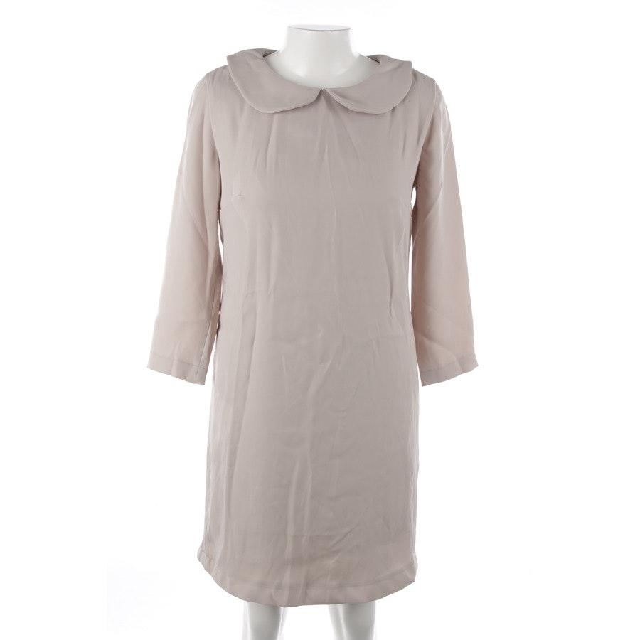 Kleid von 0039 Italy in Grège Gr. M