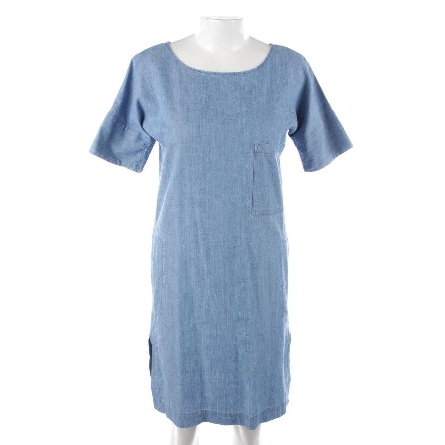Kleid von Closed in Hellblau Gr. XS