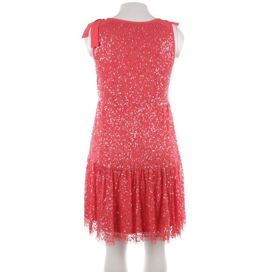 dress from Marc Cain in coral red size 42 N5 - new