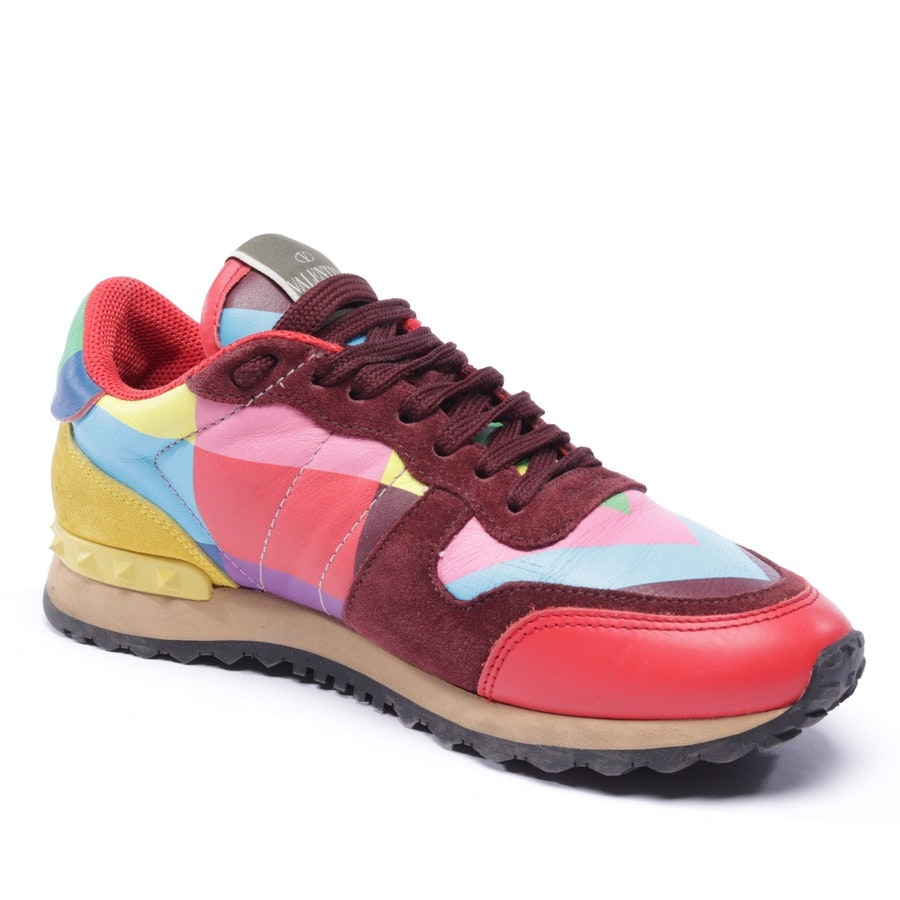 trainers from Valentino in multicolor size D 37 - rockstud