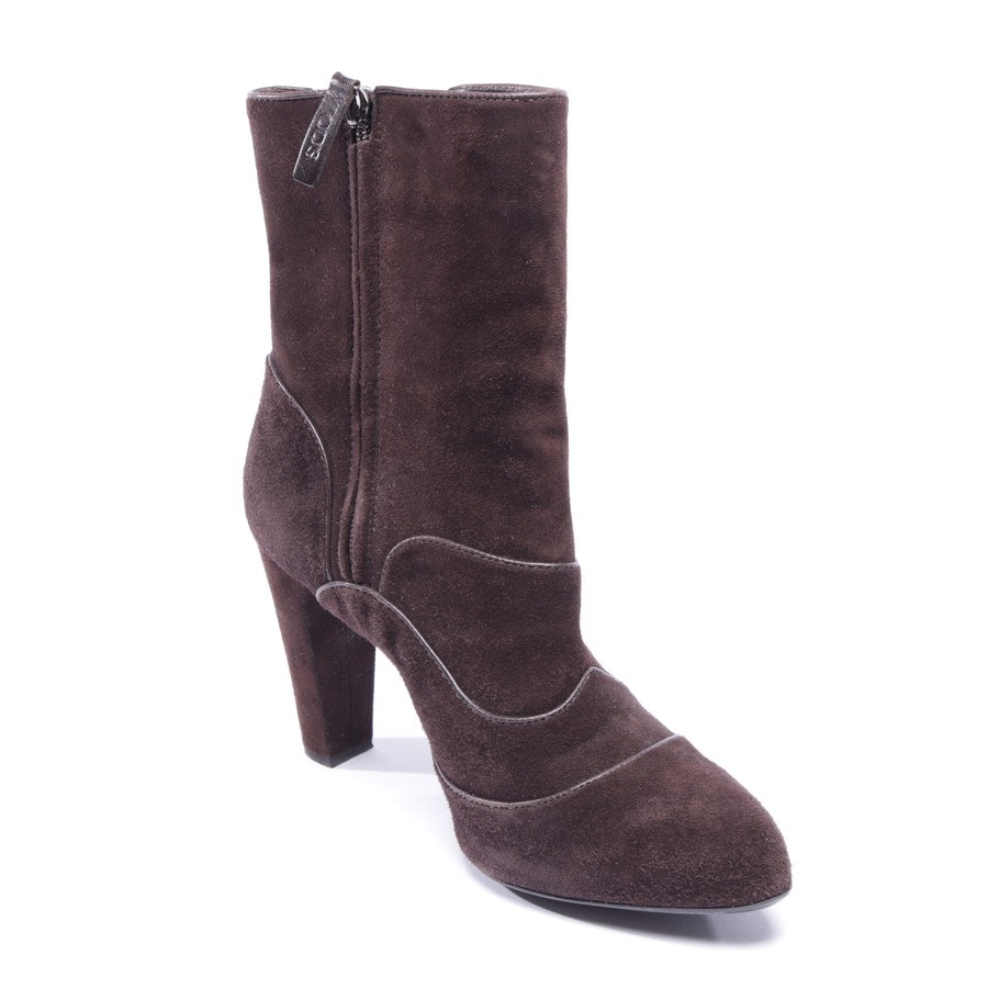 ankle boots from Tod´s in brown size EUR 39,5