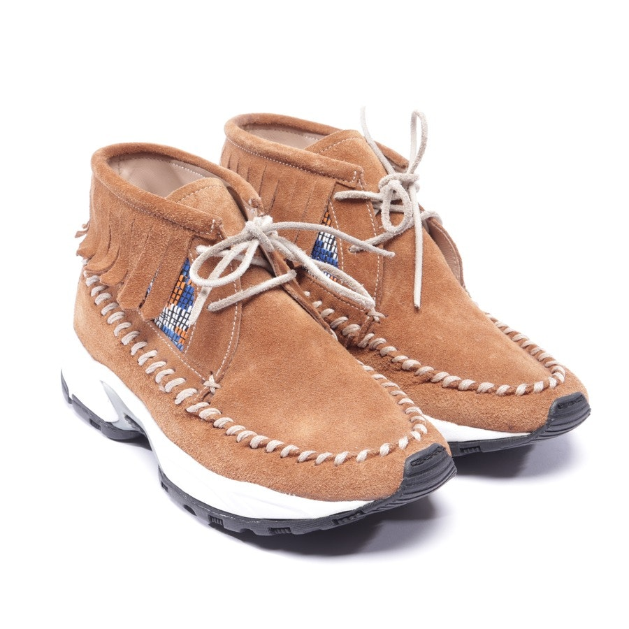 trainers from Philippe Model in multicolor size D 35 - new