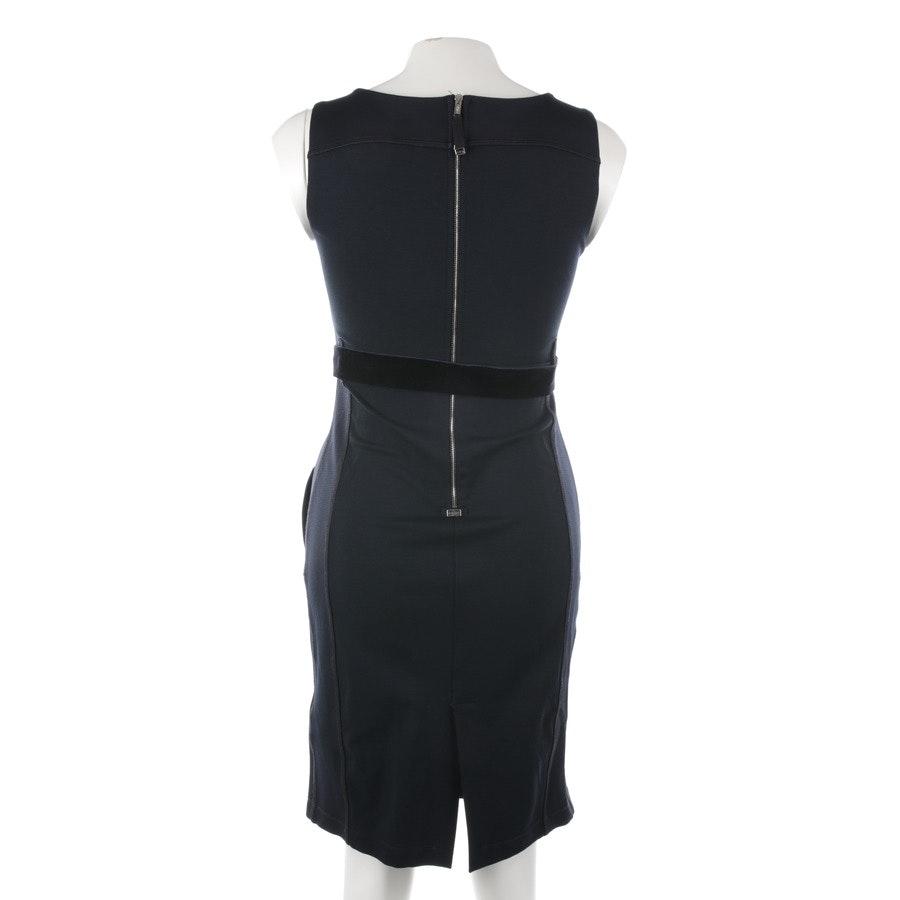 Kleid von High Use in Dunkelblau Gr. 38