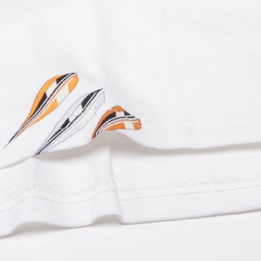 Shirt von Hermès in Weiß Gr. 34 FR 36