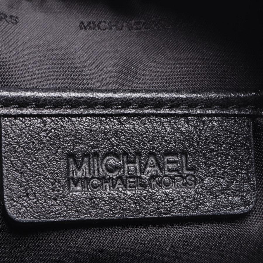 Abendtasche von Michael Kors in Schwarz