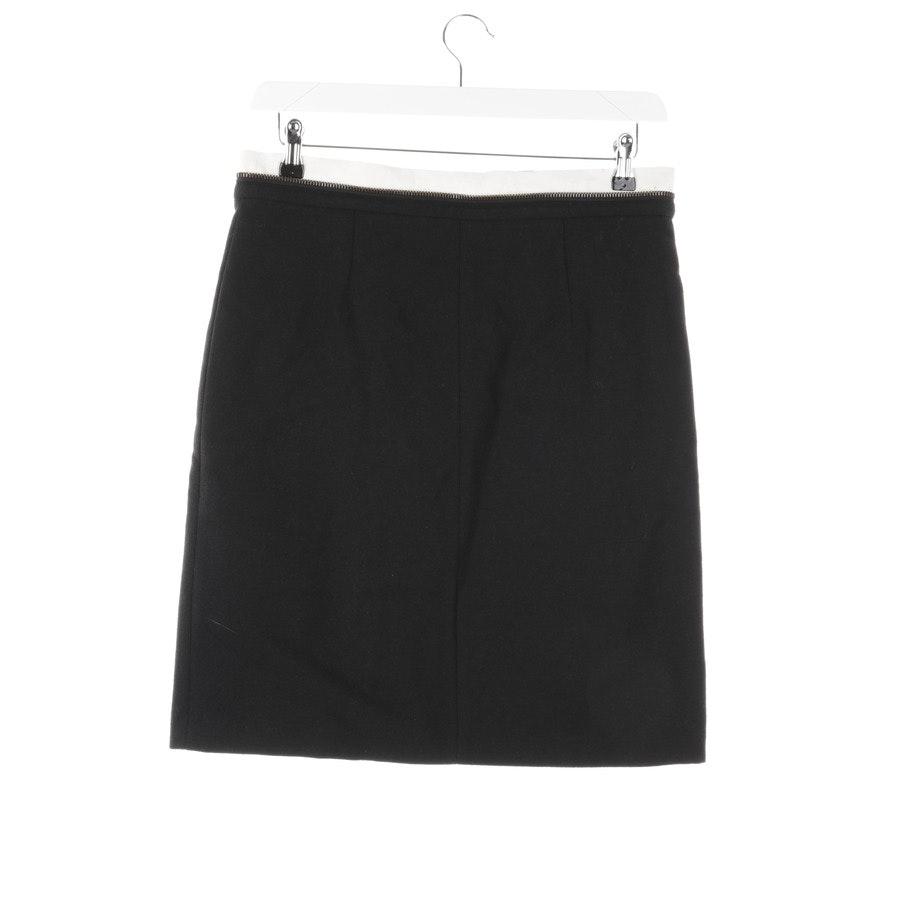 skirt from Dries van Noten in black size 38 FR40