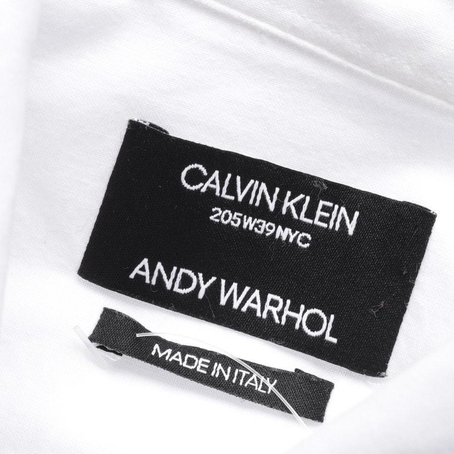 Bluse von Calvin Klein in Multicolor Gr. XS