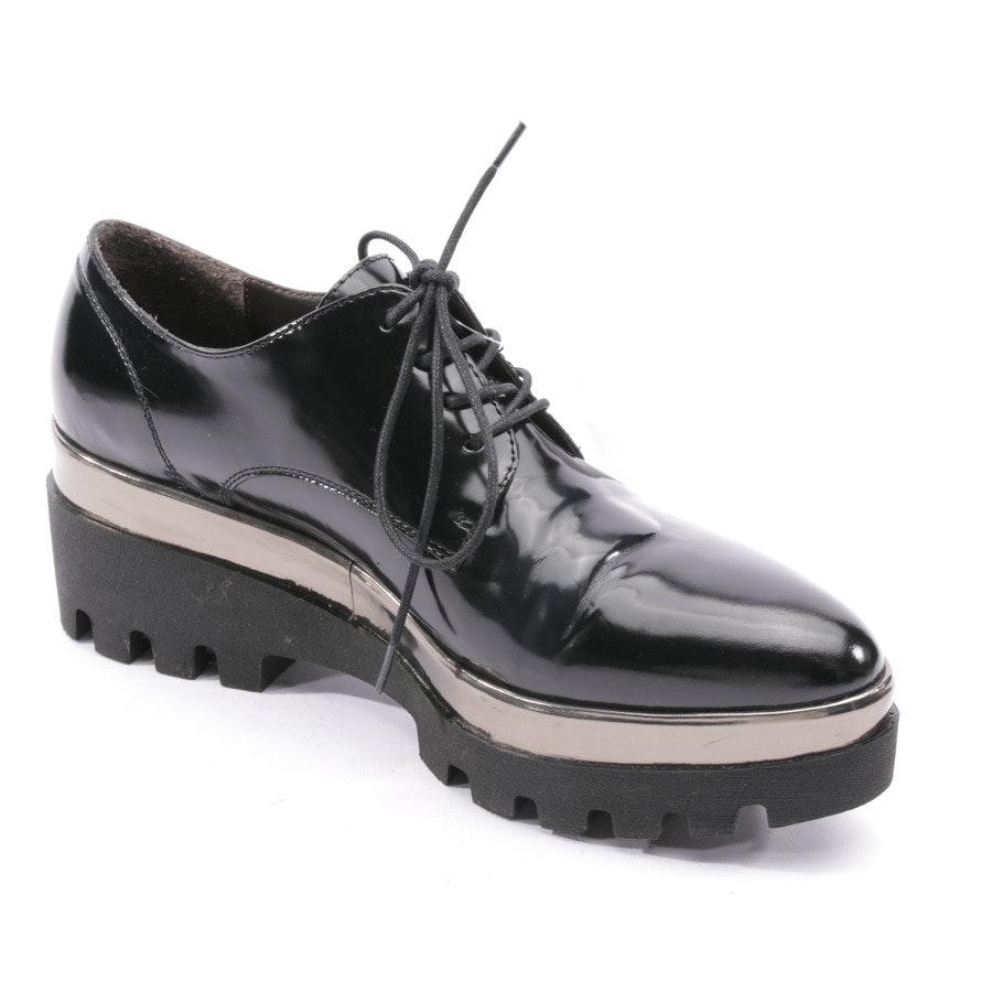 loafers from Steffen Schraut in black size EUR 38