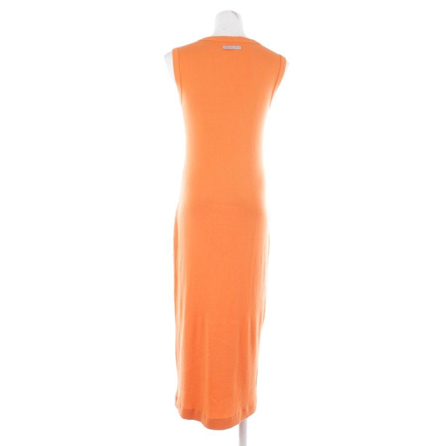 Kleid von Marc Cain Sports in Orange Gr. 40 N4