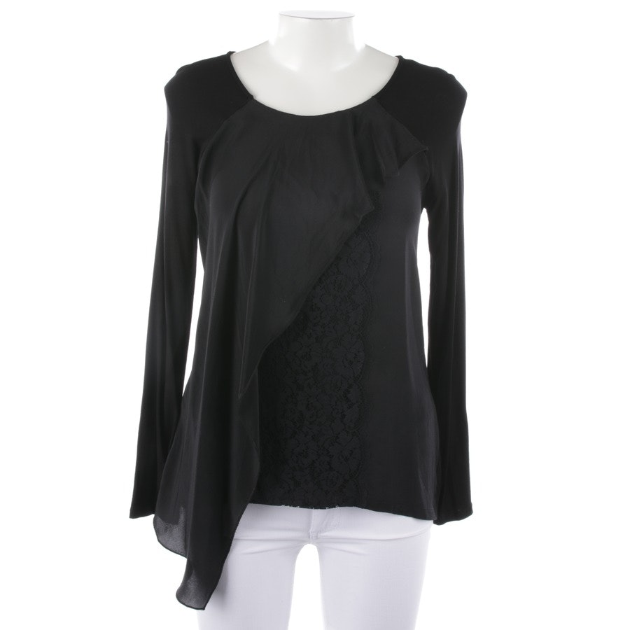 jersey from Max Mara in black size XS