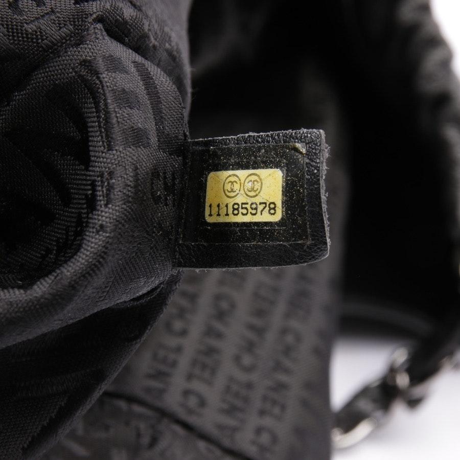 Shopper von Chanel in Grau - Cabas Large