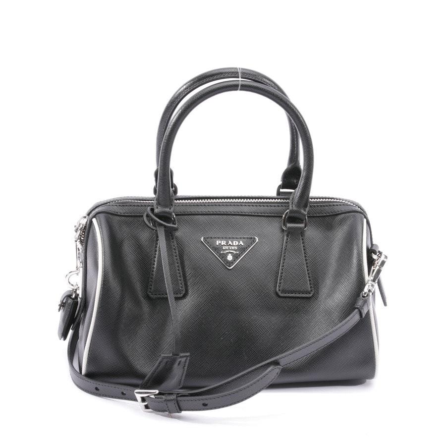 Handtasche von Prada in Schwarz - Neu