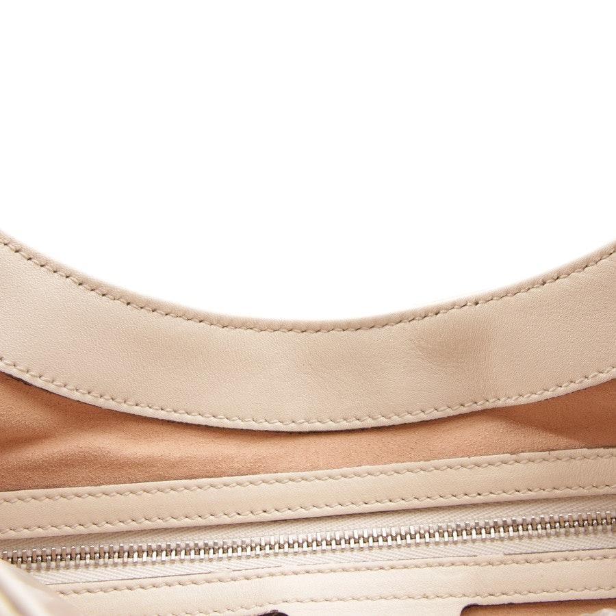 shoulder bag from Gucci in cream - dionysus hobo medium