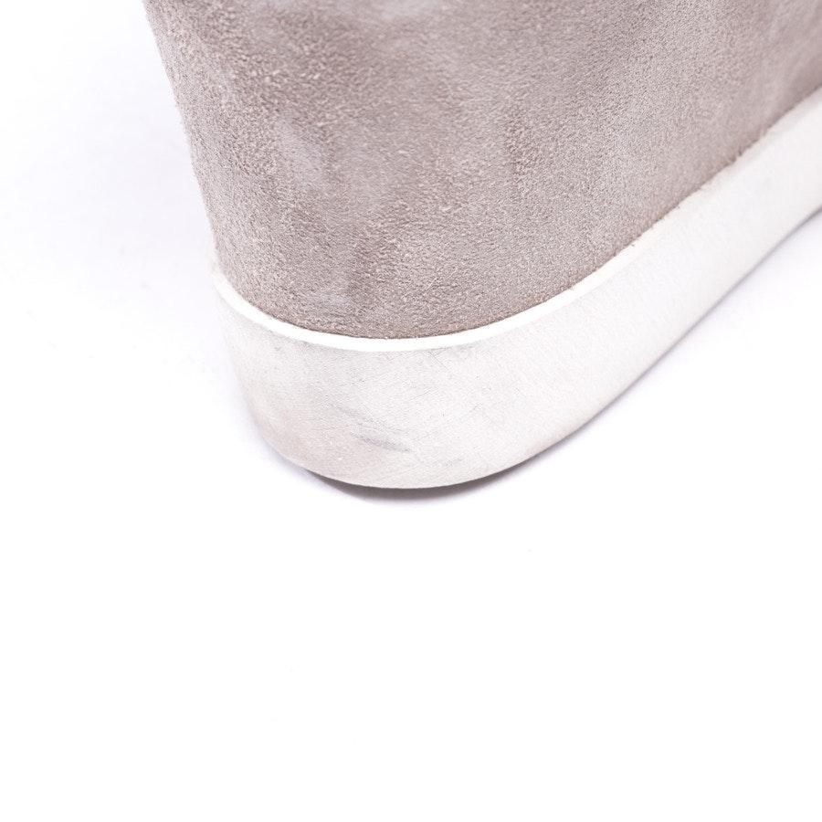 Sneaker von Kennel & Schmenger in Taupe Gr. D 37,5 UK 4,5