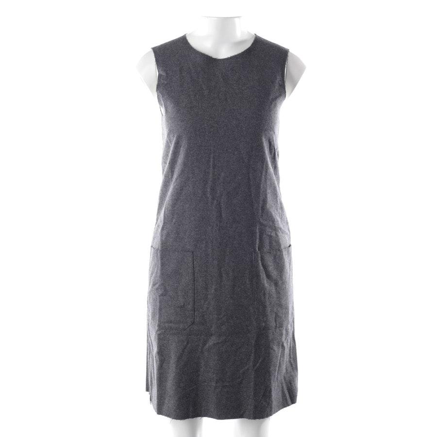 Kleid von Marc O'Polo in Grau Gr. 34