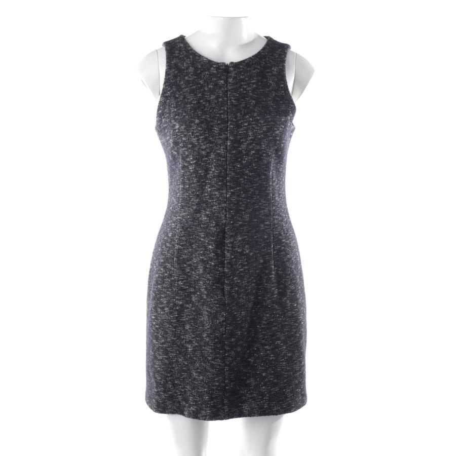 Kleid von Drykorn in Schwarz und Weiß Gr. 34