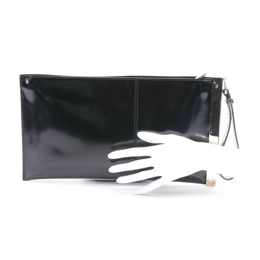clutches from Baldinini Trend in black