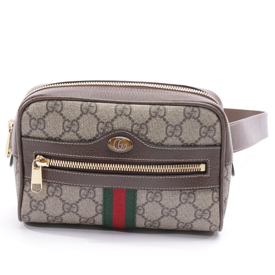Gürteltasche von Gucci in Multicolor