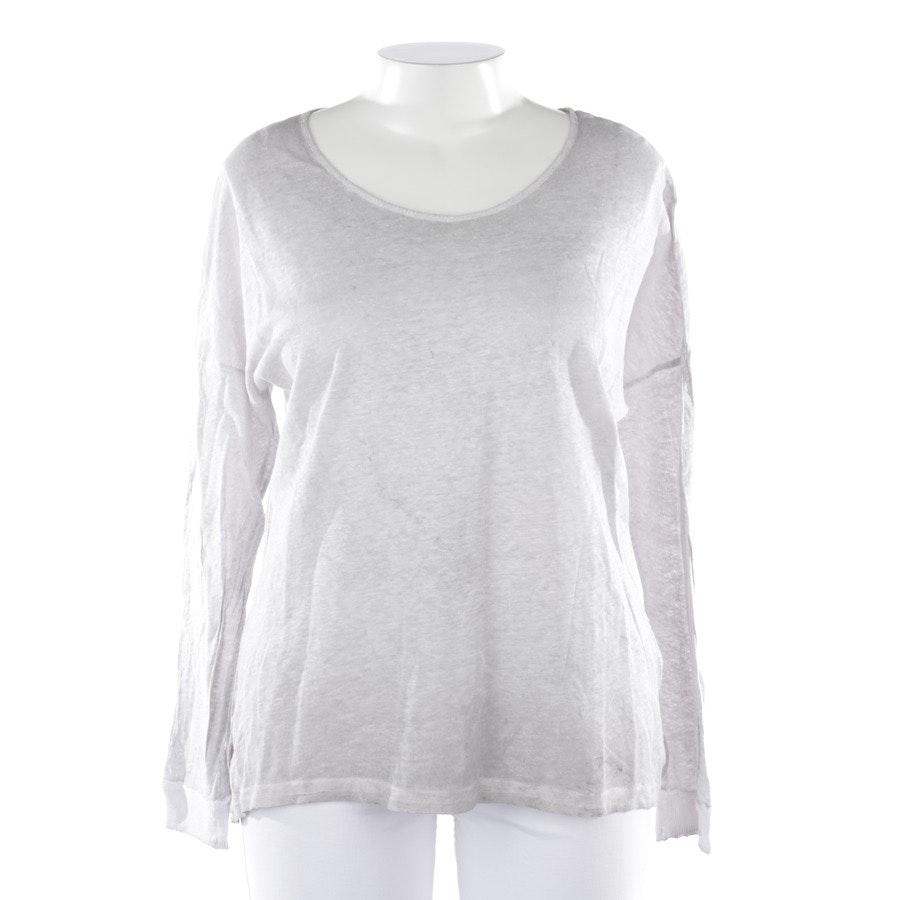 knitwear from Rich & Royal in grey mottled size L