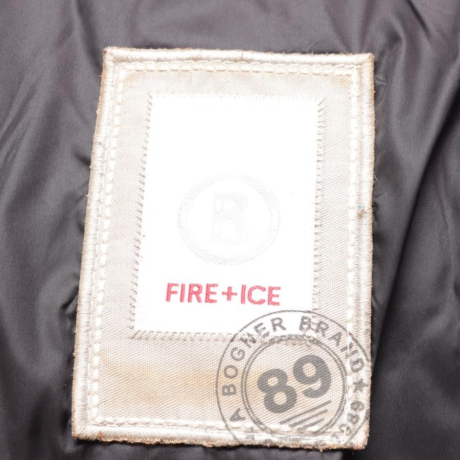 Daunenjacke von Bogner Fire and Ice in Multicolor Gr. 36