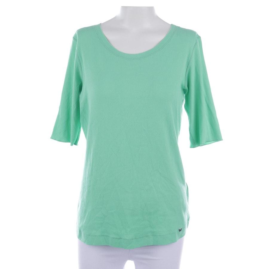 Shirt von Marc Cain in Grün Gr. 44 N6