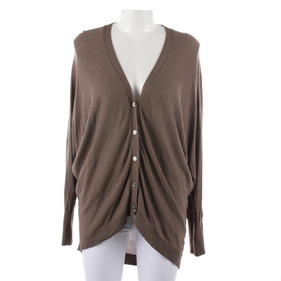 knitwear from Michael Kors in brown size L