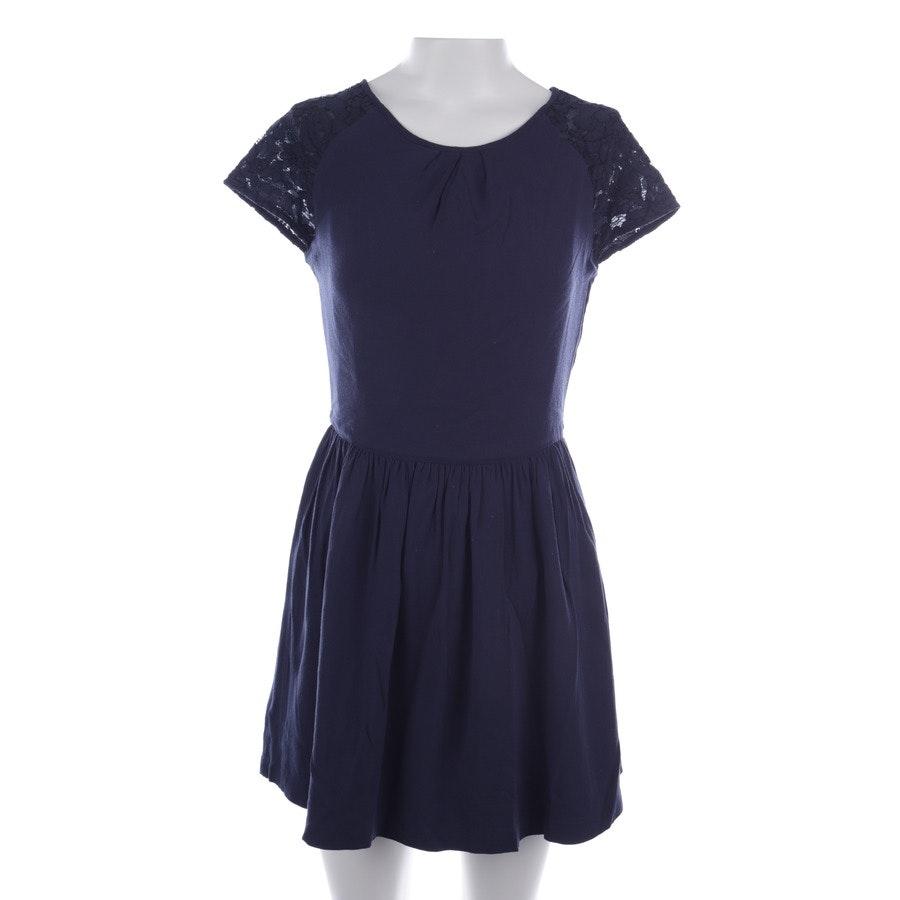 Kleid von Tommy Hilfiger in Dunkelblau Gr. XS