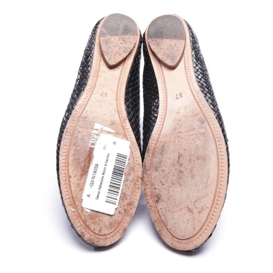 Ballerinas von Melvin & Hamilton in Schwarz Gr. EUR 37