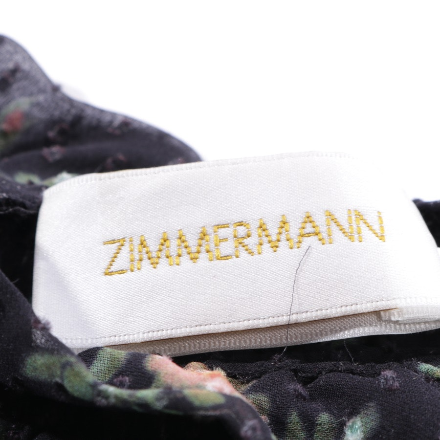 dress from Zimmermann in black size 32 US 0