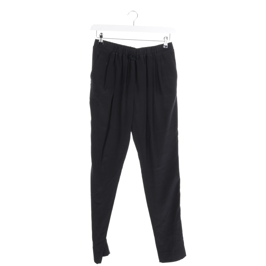 trousers from Dorothee Schumacher in black size 36 // 2 - new
