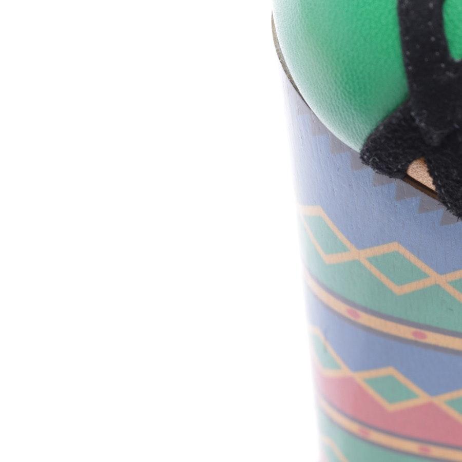 Pumps von Charlotte Olympia in Multicolor Gr. D 37,5