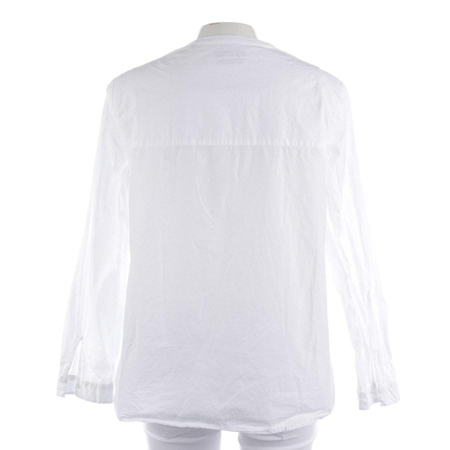 Bluse von Marc O'Polo in Weiß Gr. 42