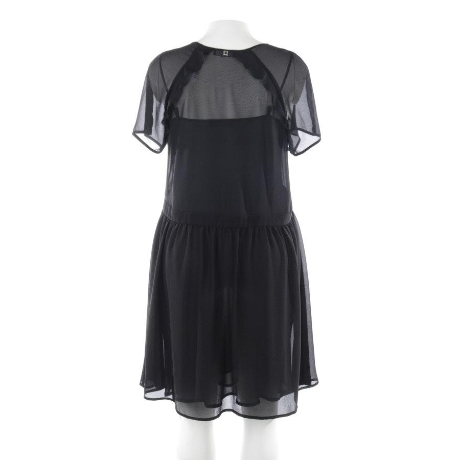 Kleid von Twin Set in Schwarz Gr. 42 IT 48