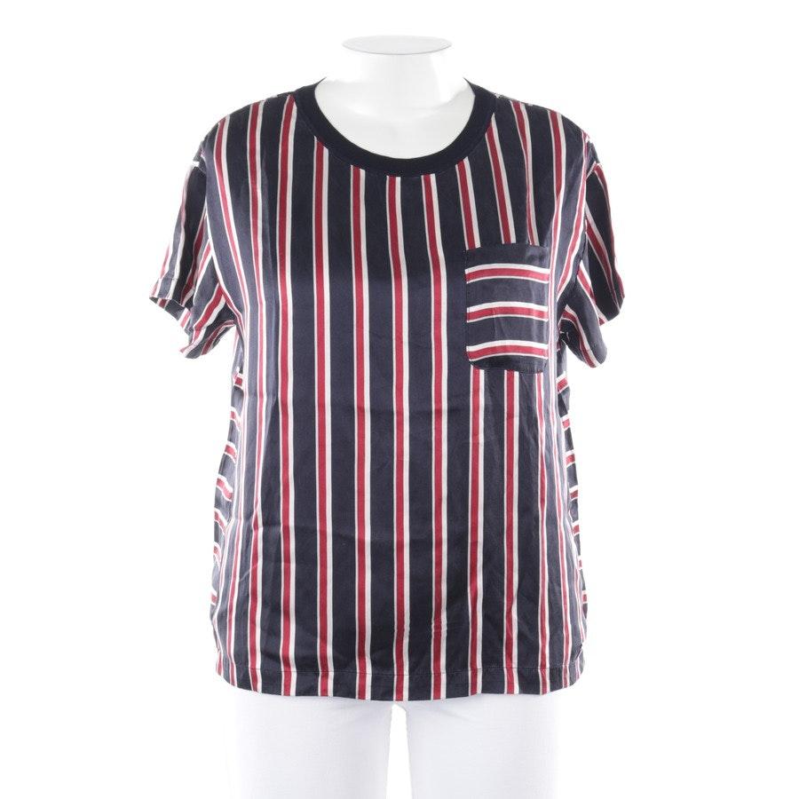 Shirt von Tommy Hilfiger in Multicolor Gr. 40 US 10