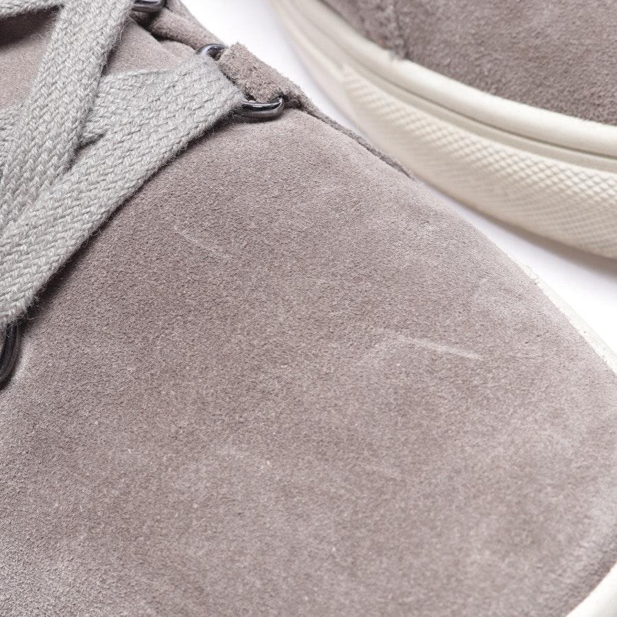 High-Top Sneaker von Kennel & Schmenger in Grau Gr. D 40,5 UK 6,5