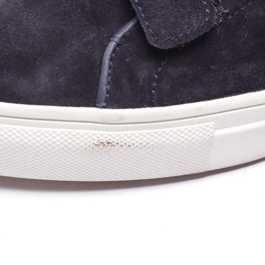 Sneaker von Kennel & Schmenger in Nachtblau Gr. D 40,5 UK 7