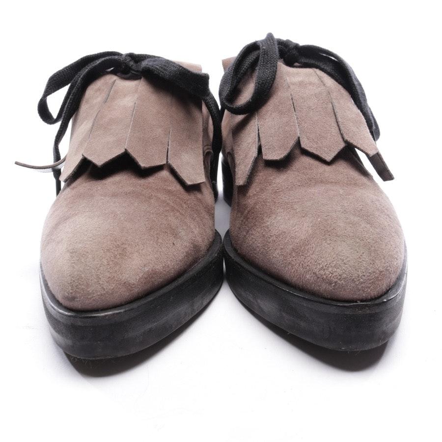 loafers from Kennel & Schmenger in beige-brown size EUR 37,5 UK 4.5