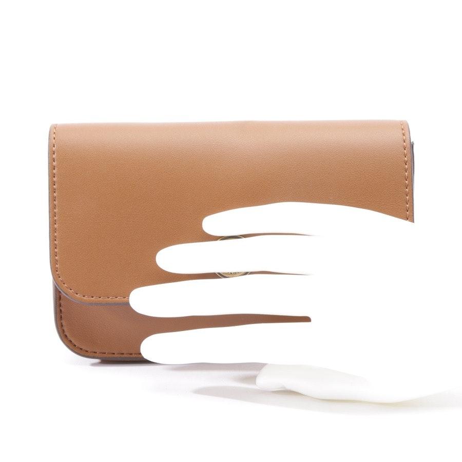 evening bags from Lauren Ralph Lauren in brown - new