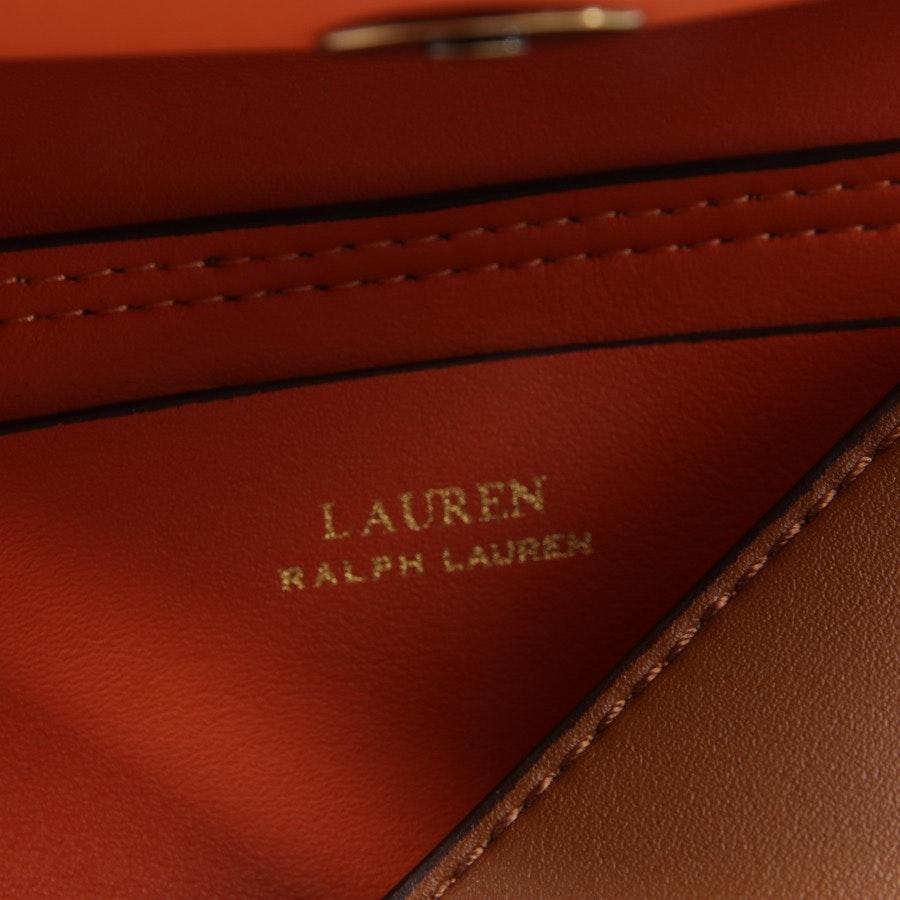 Gürteltasche von Lauren Ralph Lauren in Braun - Neu