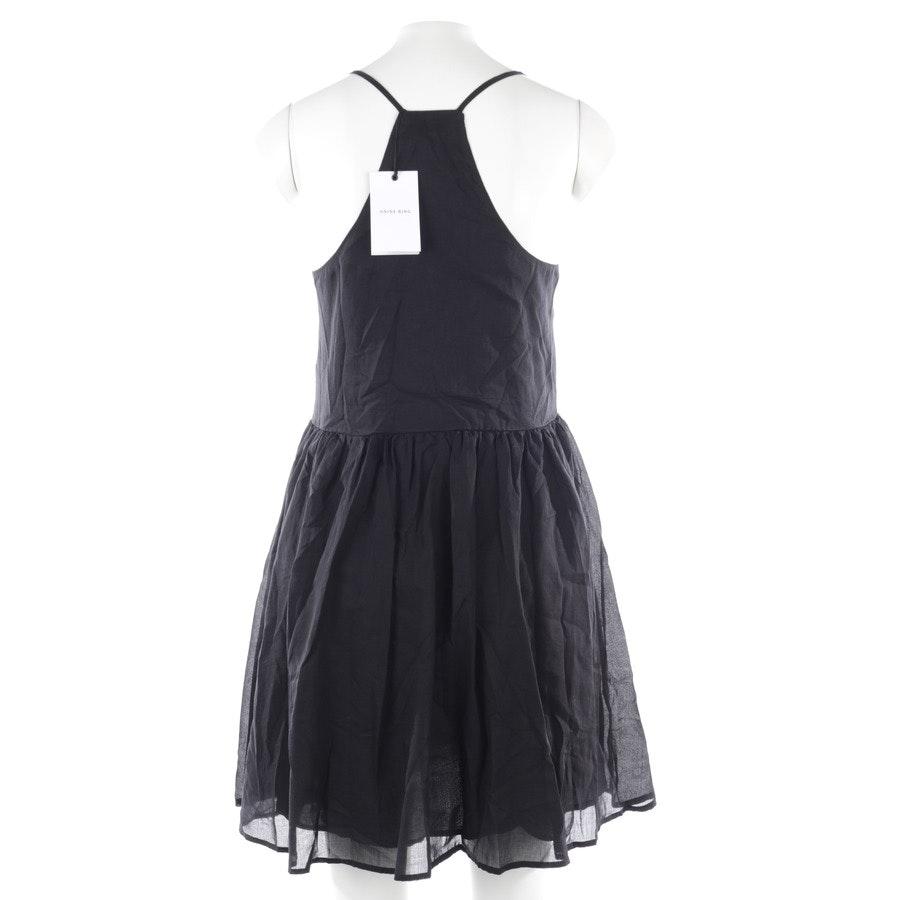 Kleid von Anine Bing in Schwarz Gr. XS - Neu