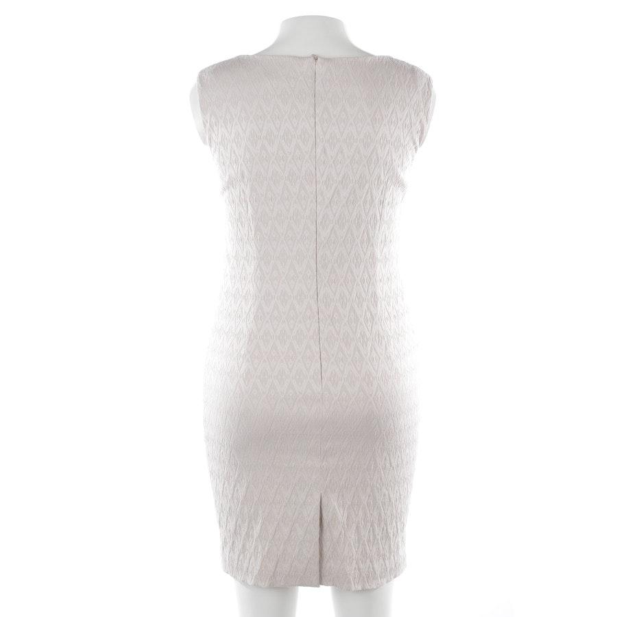 Kleid von Riani in Beige Gr. 40