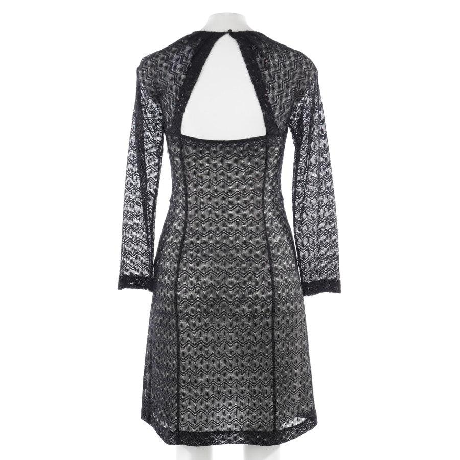 dress from Missoni in black size 34 IT 40