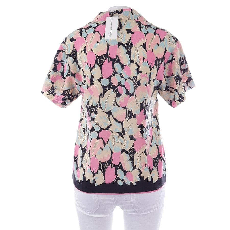 blouses & tunics from Dries van Noten in multicolor size 34 FR 36 - new