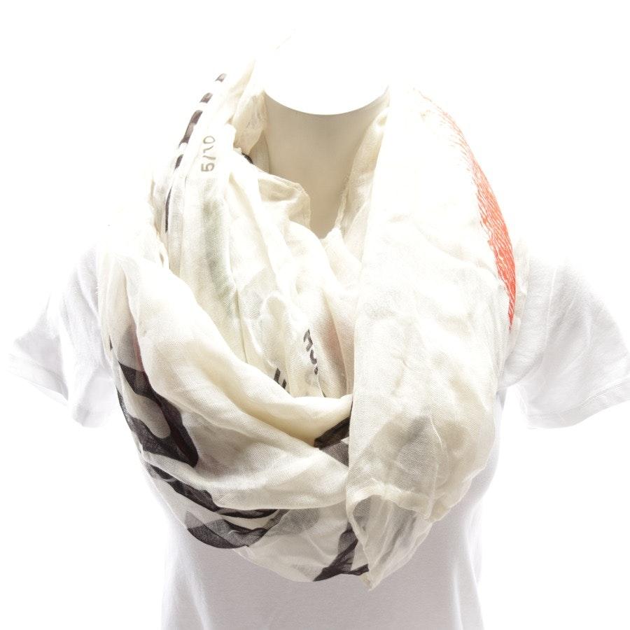 scarf from Faliero Sarti in multicolor - new